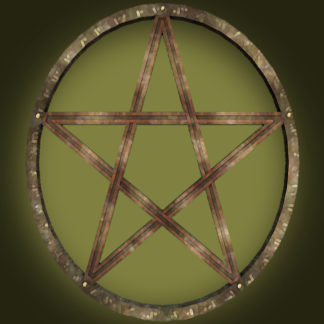 Wiccan / Pagan